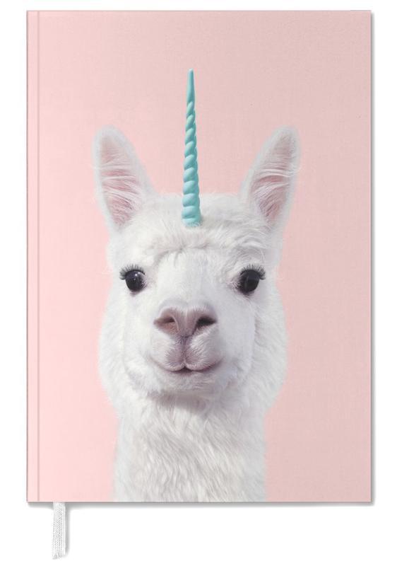 Alpaca Unicorn Personal Planner