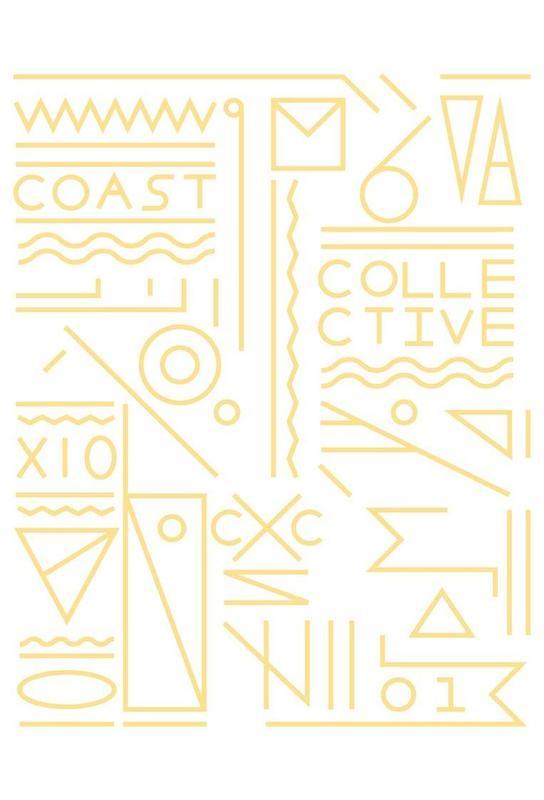 Coast alu dibond