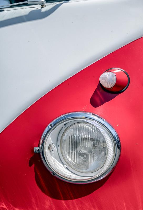 Volkswagen Two-Tone -Alubild