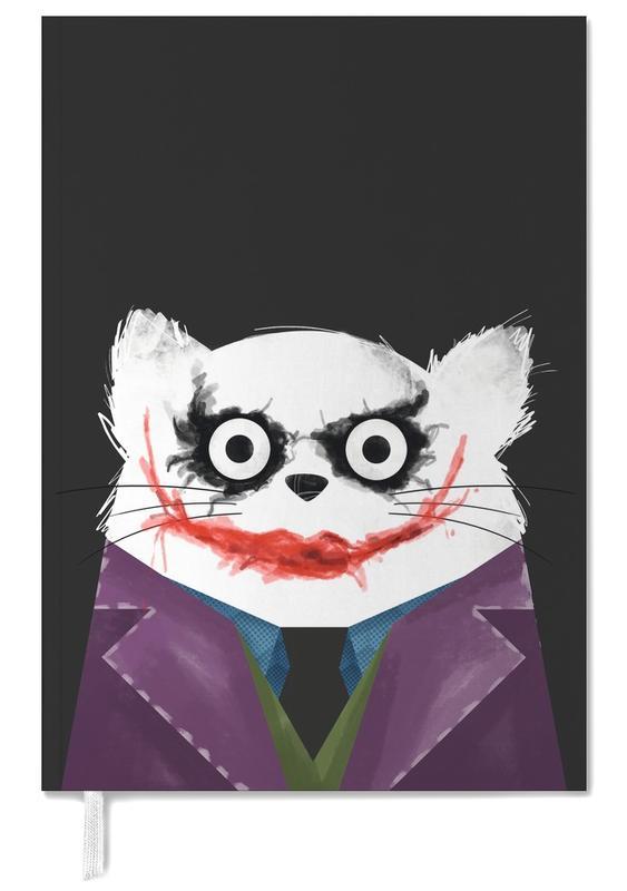 Cat - Joker Personal Planner