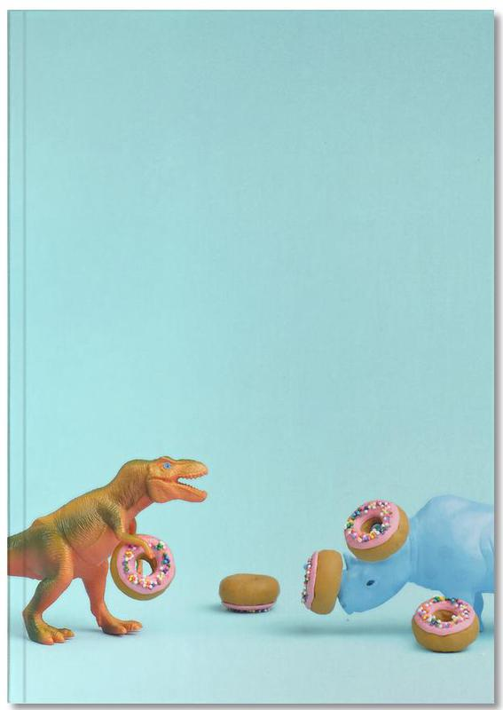 Ring Toss Notebook