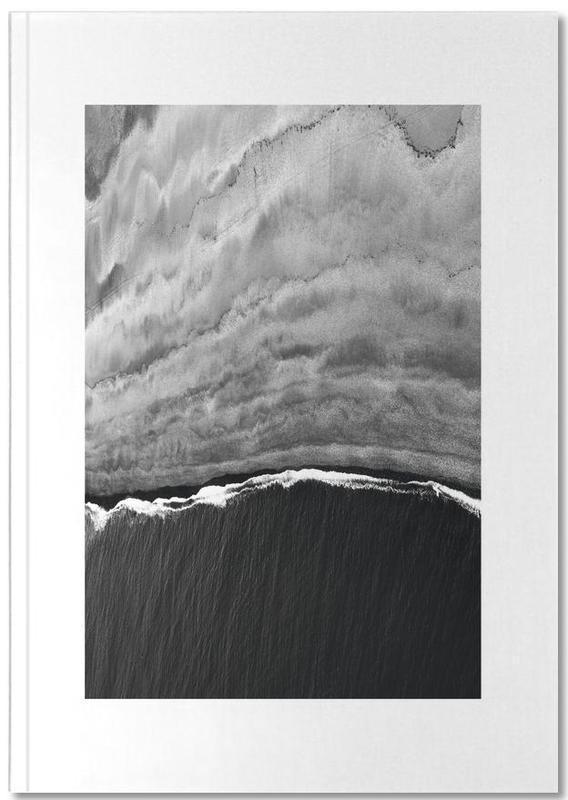 Black Ocean Notebook