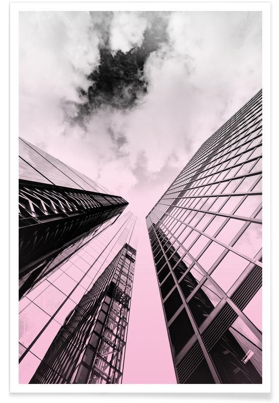 Skyscraper -Poster