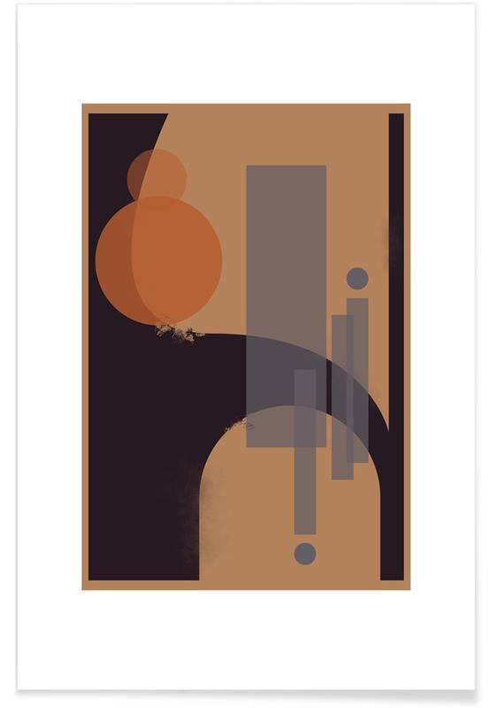 Art Print I Poster