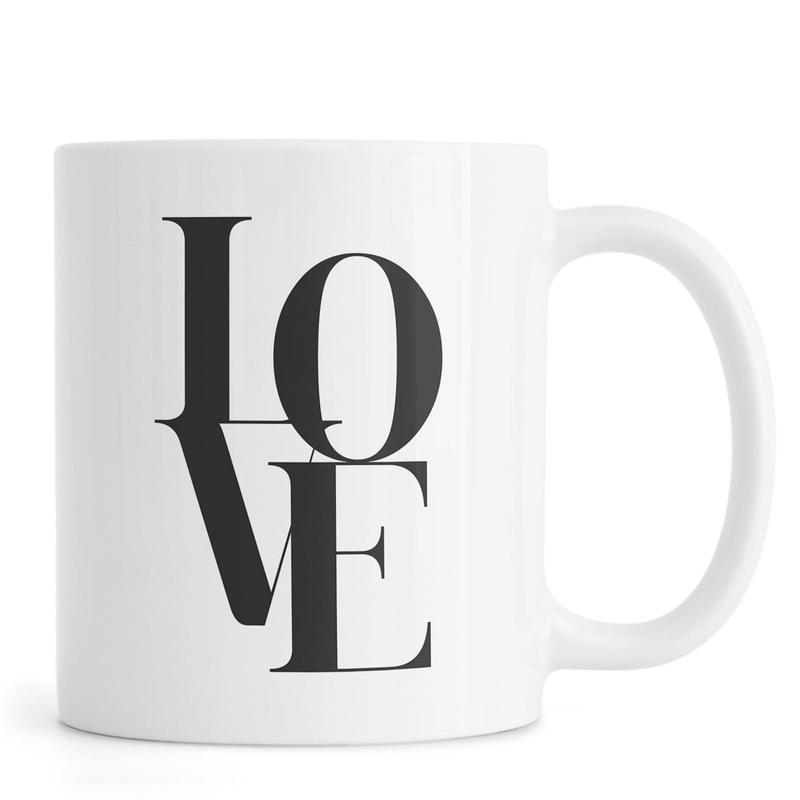 Love 2 Mug