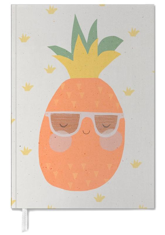 Ananas -Terminplaner