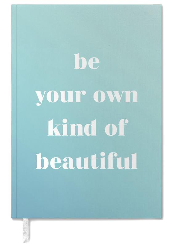 Your Own Kind Personal Planner
