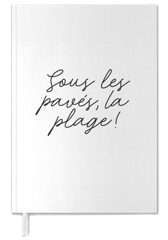 La Plage Personal Planner