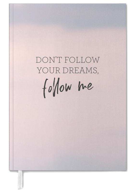 #Follow Personal Planner