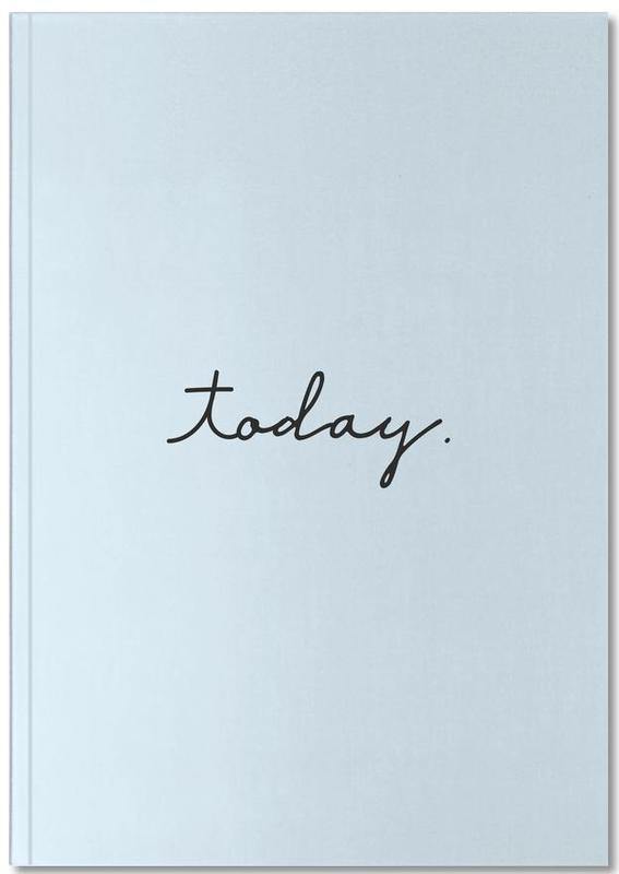 Today Notebook