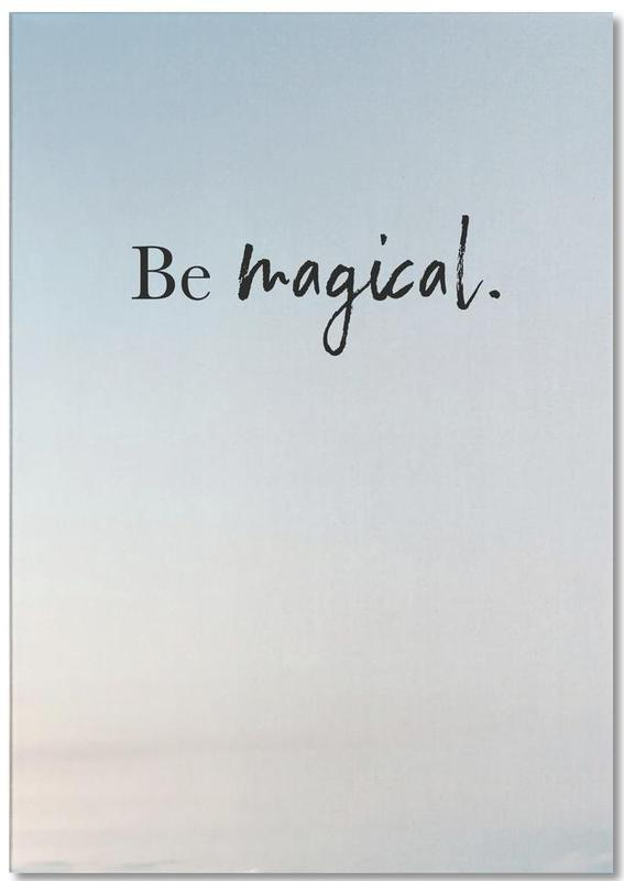 Be Magical Notepad