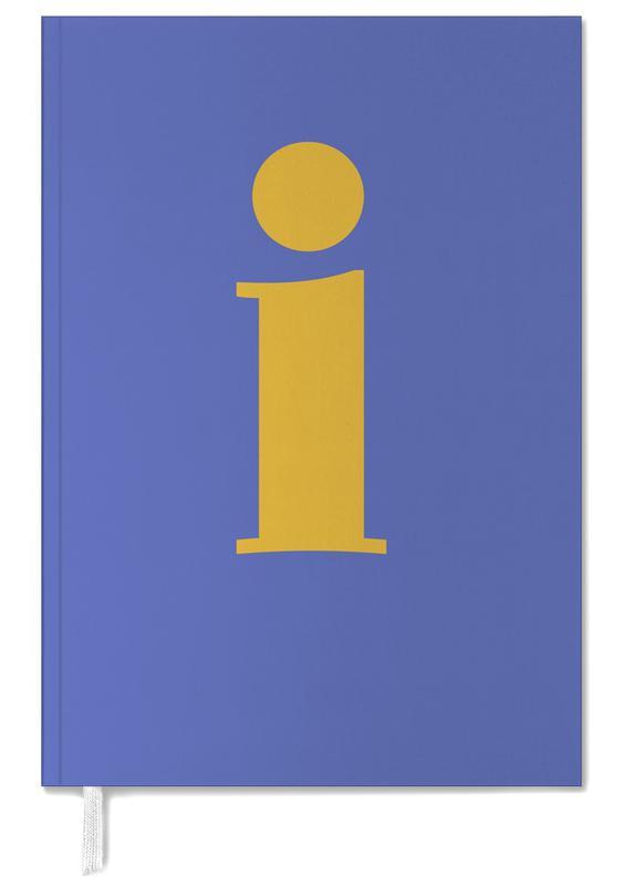 Blue Letter I agenda