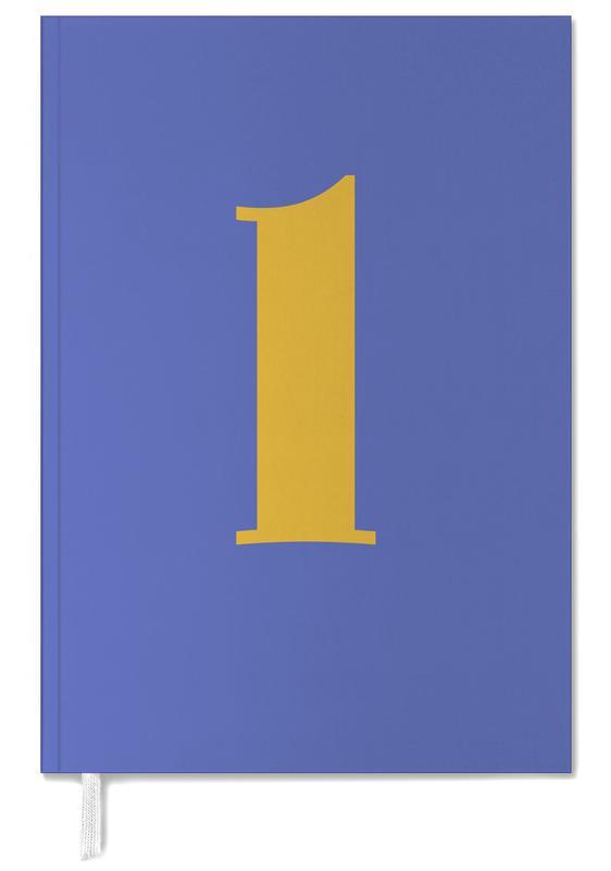 Blue Letter L agenda