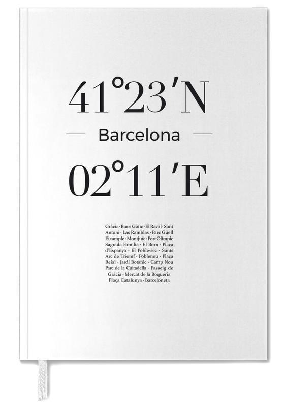 Barcelona agenda