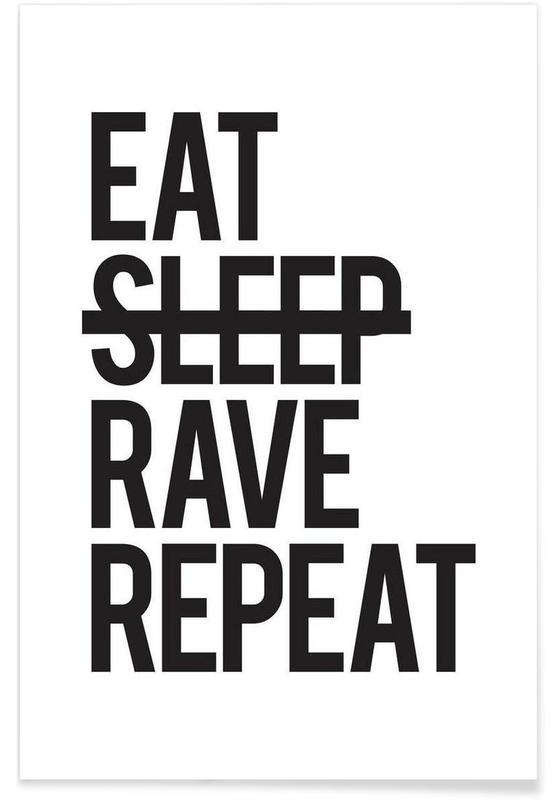 Repeat poster