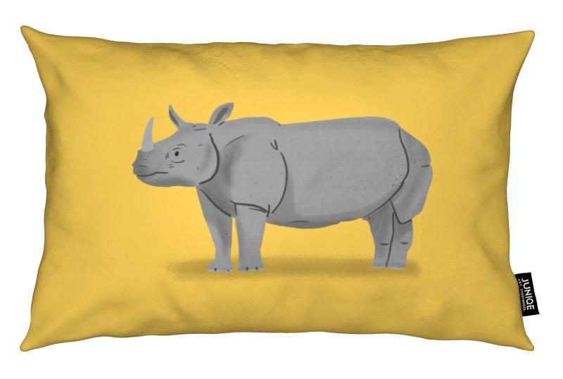 Rhino coussin