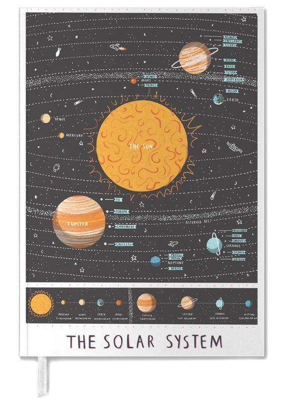 Solar System -Terminplaner