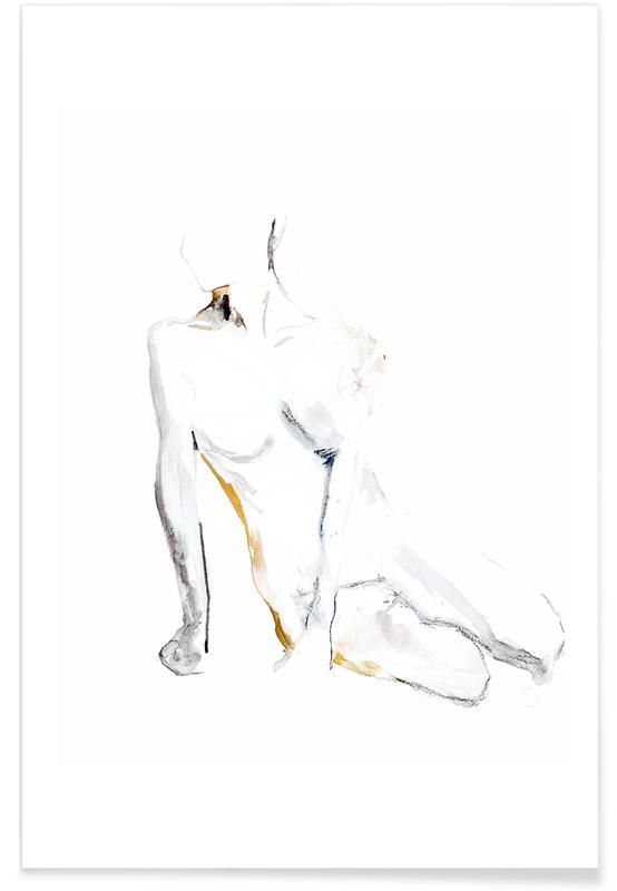 NUDE 13 -Poster