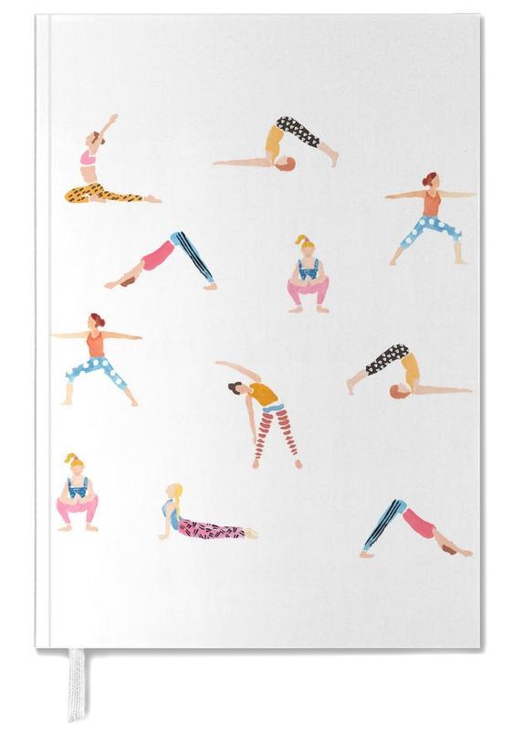 Yoga People Personal Planner