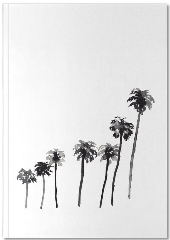 Palm Tree 2 Notebook