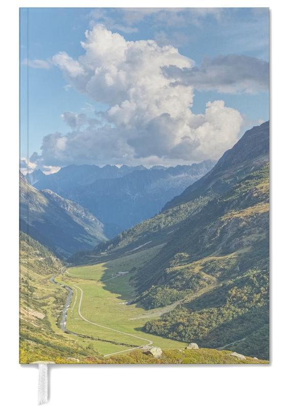 Swiss Valley -Terminplaner