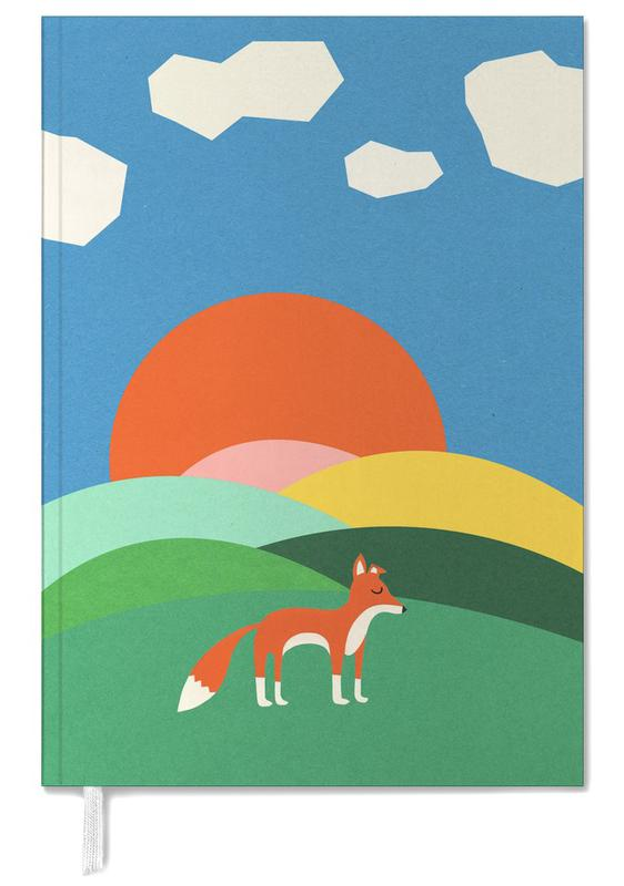 Fox and Field -Terminplaner