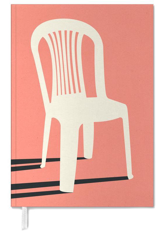 Monobloc Plastic Chair No I -Terminplaner