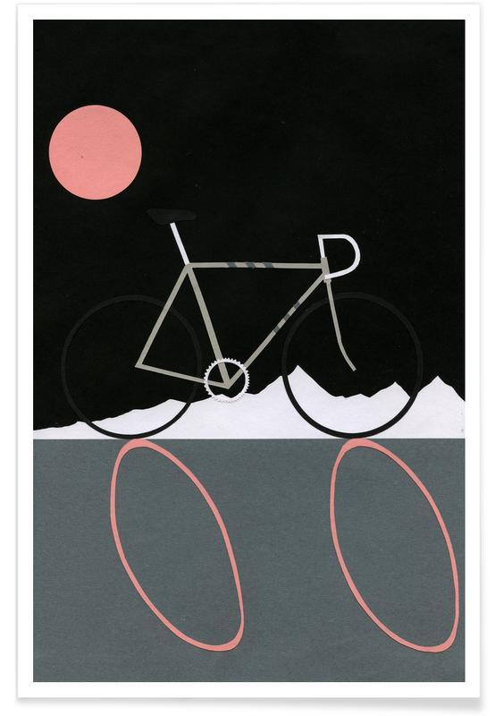 Tour de Noir -Poster