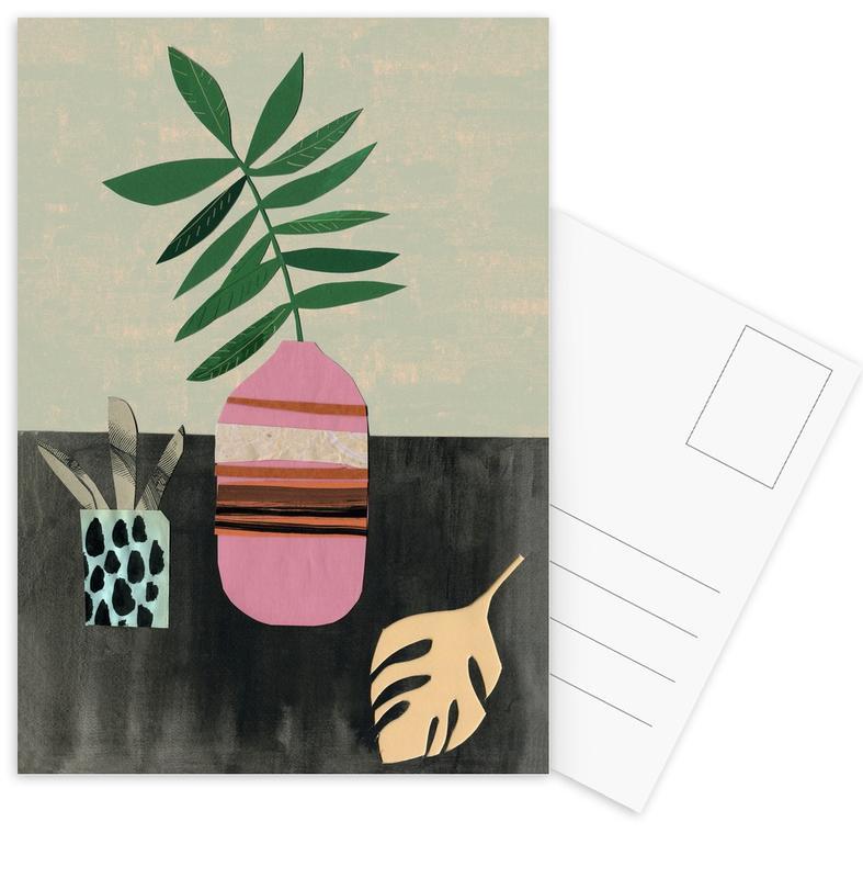 Vasen & Co. 3 Postcard Set