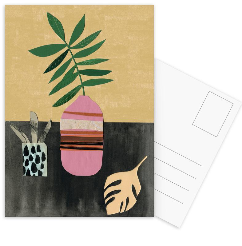 Vasen & Co. 4 Postcard Set