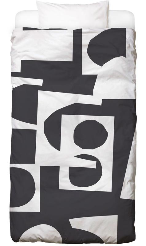 Collage 2 Bed Linen