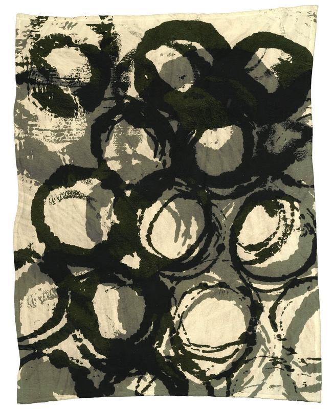 Sahkyi Fleece Blanket