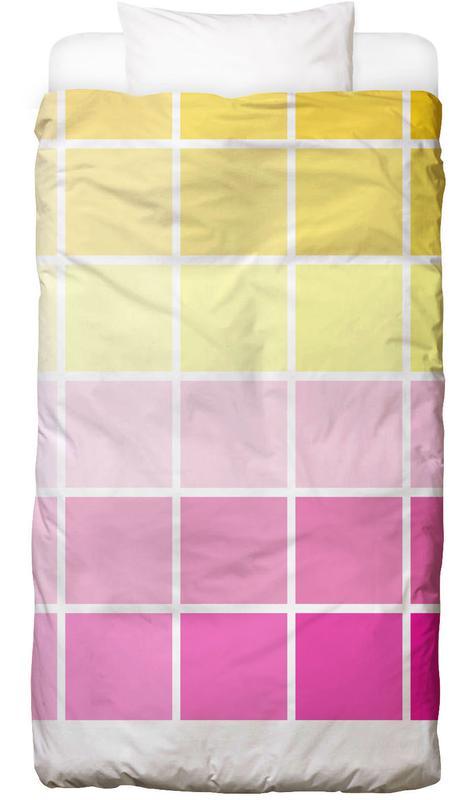 Morning Blush Bed Linen