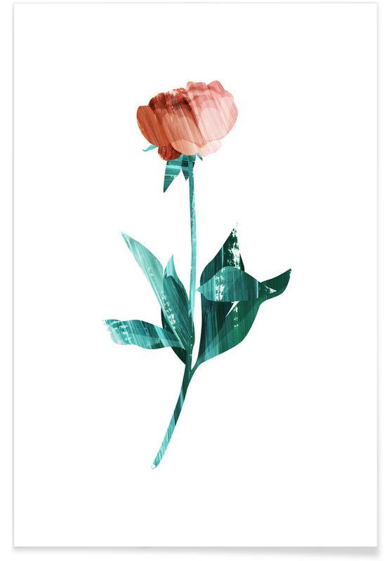 Flower Power -Poster