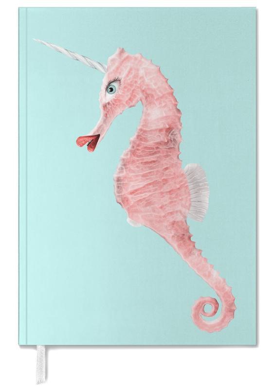 Sea Unicorn Personal Planner