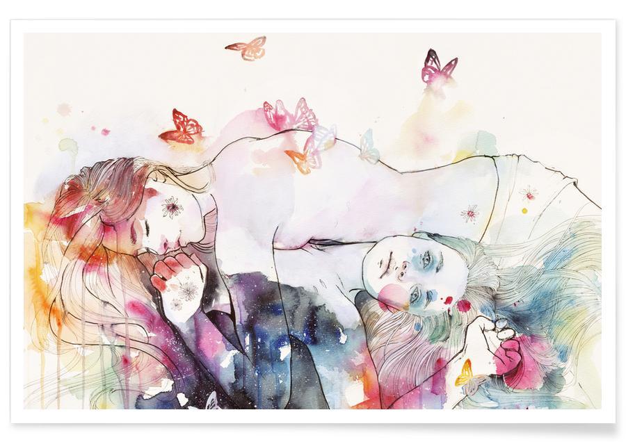 Dreamy Insomnia poster