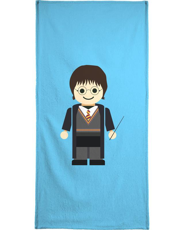 Harry Potter Toy serviette de plage