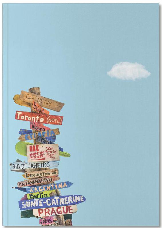 Directions Notebook