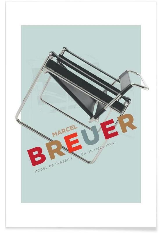 Breuer Poster