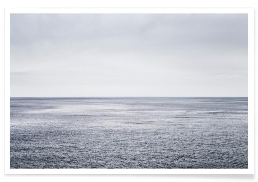 Ocean Study I -Poster