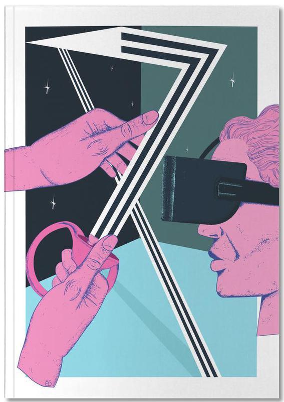 VR Temptation Notebook