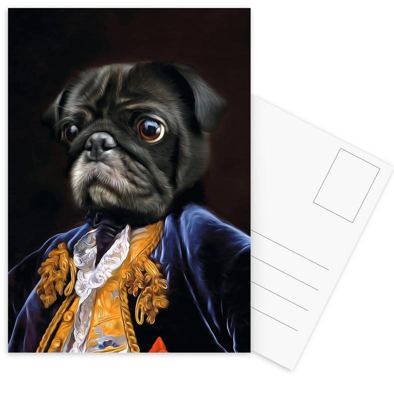 Greg cartes postales