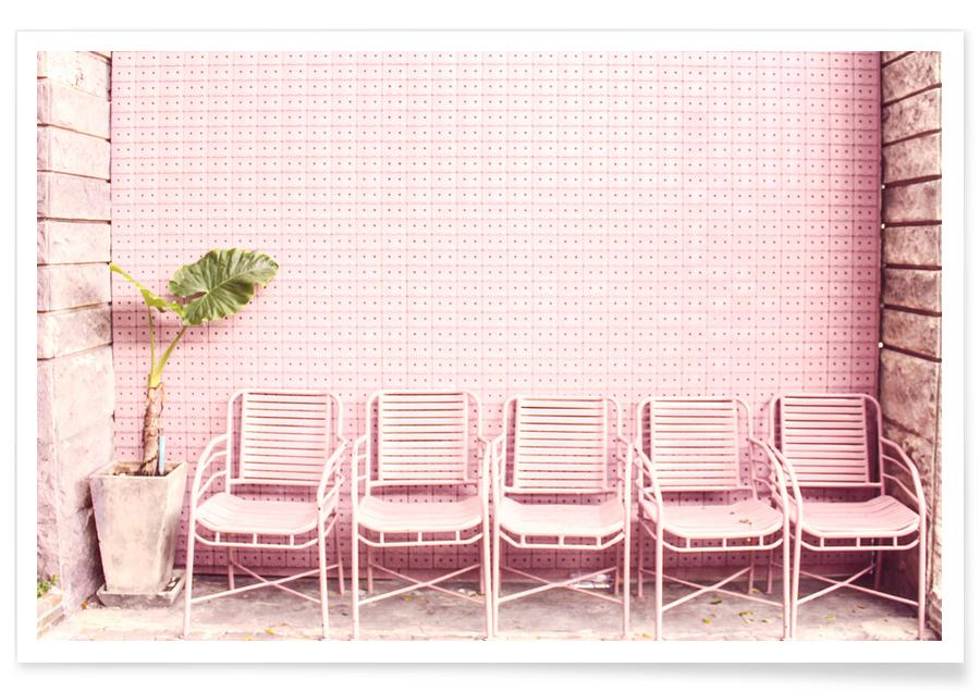 Wait and Sit by @OeyYimYim affiche
