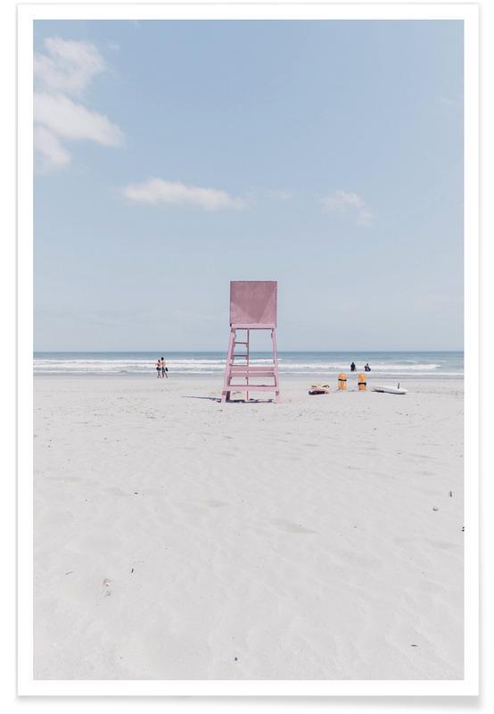 Lookout by @drewwrightt affiche