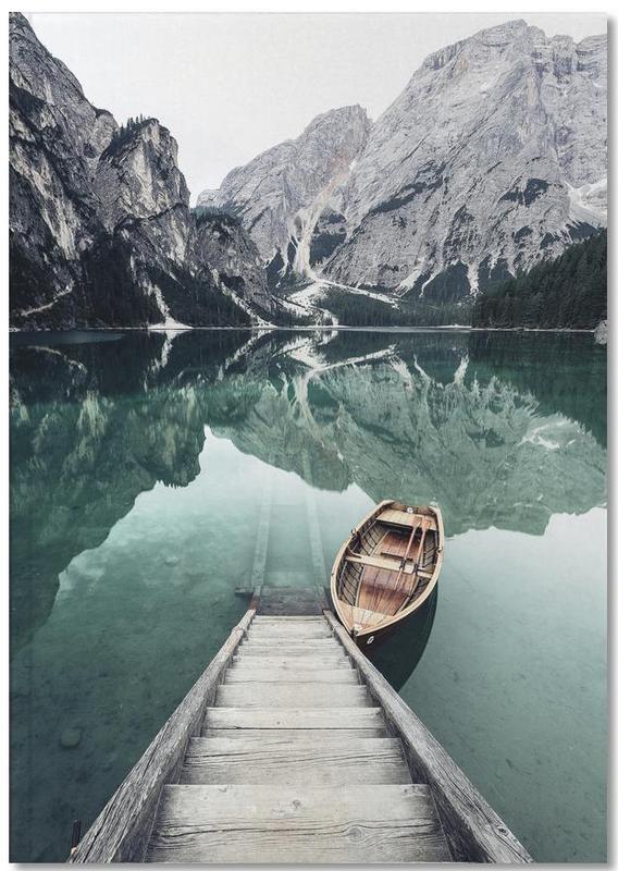 Calm Waters by @rwam Notebook