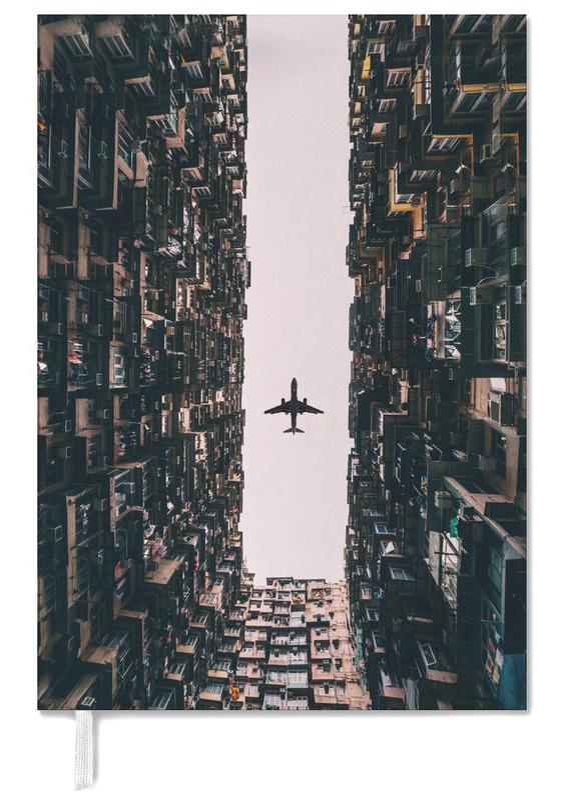 Watch It Soar by Kevin Cho Personal Planner
