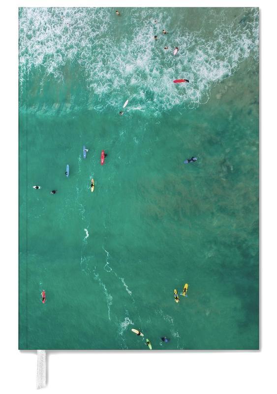 Everybody's Gone Surfin' by Lentam -Terminplaner