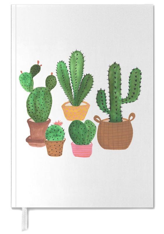 Cactus Family agenda