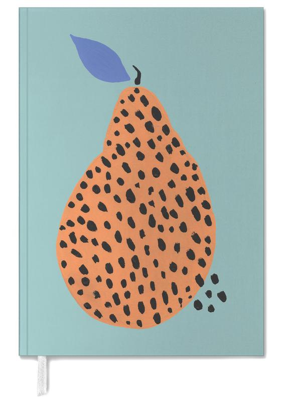 Joyful Fruits - Pear Personal Planner