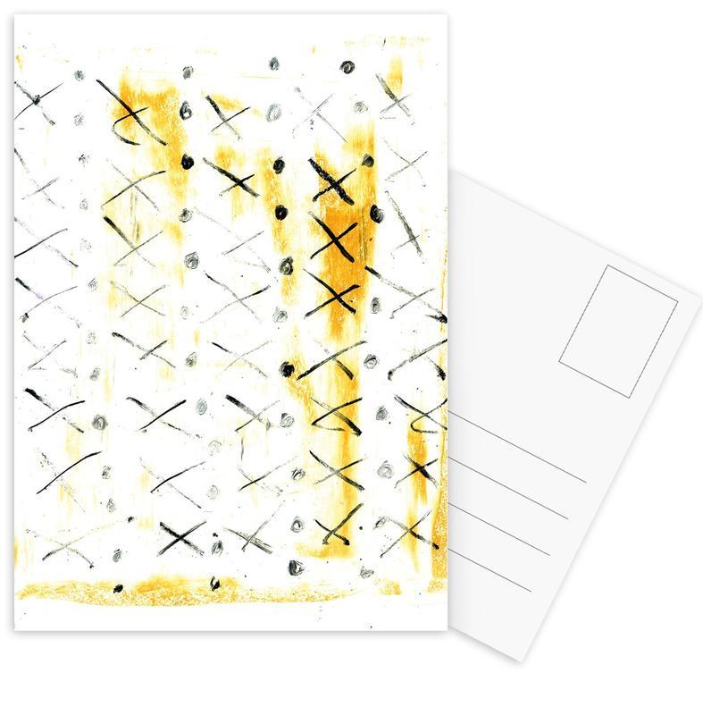 Black Triangle cartes postales